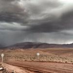 Se actualiza y amplía cobertura de Alerta Temprana Preventiva para la Región de Atacama por evento meteorológico