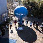 Nueva Atacama es reconocida por la Asociación Chilena de Seguridad