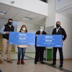 Nueva Atacama cierra con éxito proceso de postulación a sus Fondos Concursables con más de 130 proyectos sociales