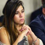 Diputada Cicardini valoró aprobación de su solicitud de Comisión Investigadora por denuncias de irregularidades al interior de Enami