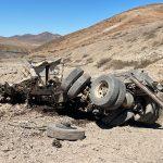Accidente de tránsito en Diego de Almagro dejó 3 personas fallecidas